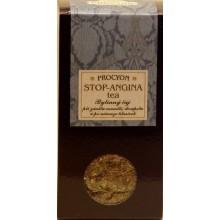 STOP-ANGINA tea - krabička s okénkem 50g